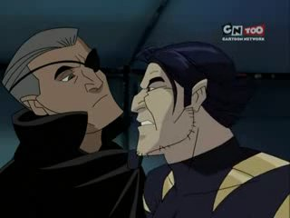 Люди Икс: Эволюция [ X-Men: Evolution ] 4 сезон 8 серия